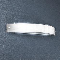 Lampada da Parete Applique Top Light Linear Mad 1075/A70