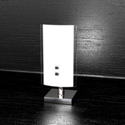 Lampada da Tavolo Top Light Linear 1076/P