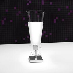 Lampada da Tavolo Top Light Cone 1079/P