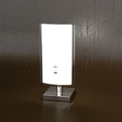 Lampada Top Light  Shadow Bianca 1088 P Bi
