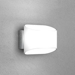 Lampada da Parete Applique Top Light Edge 1091/A