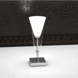 Lampada da Tavolo Top Light Bullet 1097/P