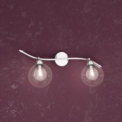 Lampada da Parete Applique Top Light Willow 1098/F2 TR