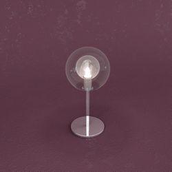 Lampada Top Light Willow 1098 P Clear