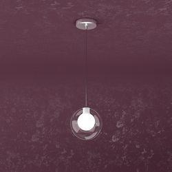 Sospensione Top Light Willow 1098/S1 BI
