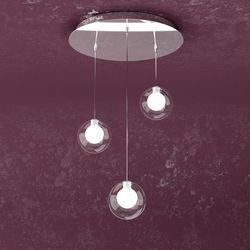 Sospensione Top Light Willow 1098/S3 BI