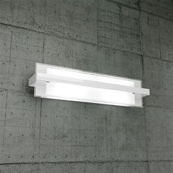 Lampada da Parete Top Light Cross Bianco 1106/AG BI