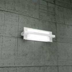 Lampada da Parete Top Light Cross Bianco 1106/AM BI