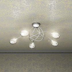 Plafoniera Top Light Super Ball 1109 PL 5
