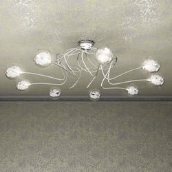 Plafoniera Top Light Super Ball 1109 PL 9