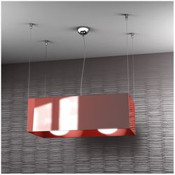 Sospensione Top Light Loft 1112/S-RO