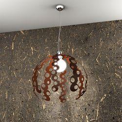 Sospensione Top Light Chain Corten 1118 S50CO