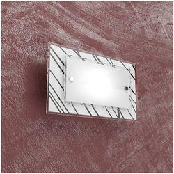 Lampada da Parete Applique Top Light Scraps 1124/AP