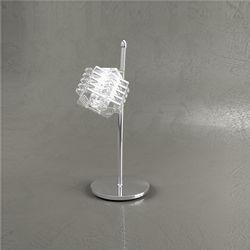 Lampada da Tavolo Top Light Rubik 1126/P