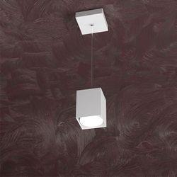 Sospensione Top Light Area Led Bianco 1127/S10 BI