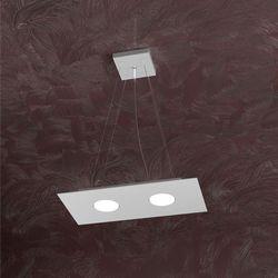 Sospensione Top Light Area Led Grigia 1127/S2 R GR