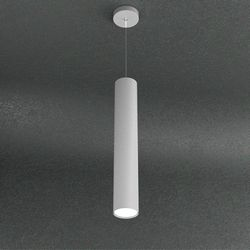 Sospensione Top Light Cloud Led Grigio 1128/S50 GR