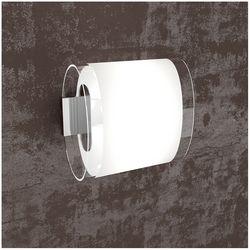 Lampada da Parete Applique Top Light Oval Tube 1132/AP