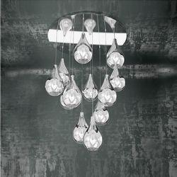 Sospensione Top Light Drop Cromo 1134/S12TP CR
