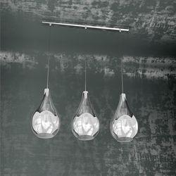Sospensione Top Light Drop Cromo 1134/S3P CR