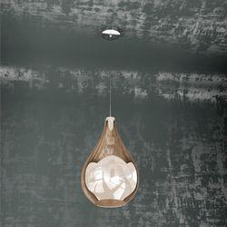 Sospensione Top Light Drop Rame 1134/SG RA