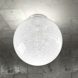 Plafoniera Top Light Glitter 1135/PL40