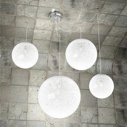 Sospensione Top Light Glitter 1135/S4-MIX
