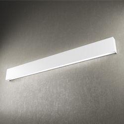 Lampada da Parete Top Light Wally Led Bianca 1138/A120 BI