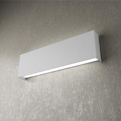 Lampada da Parete Top Light Carpet Led Grigia 1137/A40 GR