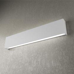 Lampada da Parete Top Light Wally Led Grigia 1138/A60 GR
