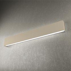 Lampada da Parete Top Light Carpet Led Sabbia 1137/A90 SA