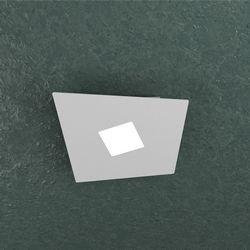 Plafoniera Top Light Note Led Grigia1140/1-GR