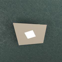 Plafoniera Top Light Note Led Sabbia 1140/1 SA