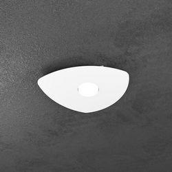 Plafoniera Top Light Shape Led Bianco 1143/1 BI