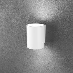 Lampada da Parete Top Light Shape Led Bianco 1143/AP BI