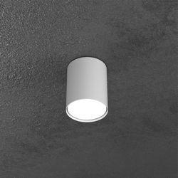 Plafoniera Top Light Shape Led Grigio 1143/PL10 GR