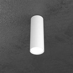 Plafoniera Top Light Shape Led Bianco 1143/PL25 BI
