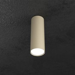 Plafoniera Top Light Shape Led Sabbia 1143/PL25 SA