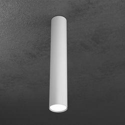 Plafoniera Top Light Shape Led Grigio 1143/PL50 GR