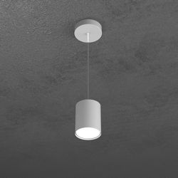 Sospensione Top Light Shape Led Grigio 1143/S10 GR