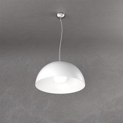 Sospensione Top Light Cup Bianco 1144/S40 BI