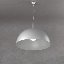 Sospensione Top Light Cup Grigio 1144/S50 GR