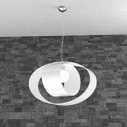 Sospensione Top Light Lap Bianco 1146/S55 BI