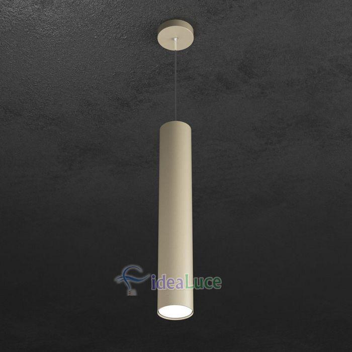Sospensione Top Light Shape Led Sabbia 1143/S50 SA
