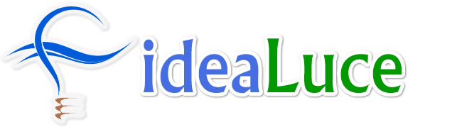 Ideal-Lux store Logo